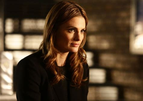 actress who plays kate s sister on ncis stana katic leaving castle for season 9 beckett dies