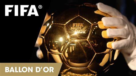 Ballon D Oro 2014 Nominees