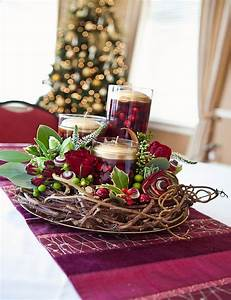 7, Best, Christmas, Centerpieces, For, A, Holiday, Table
