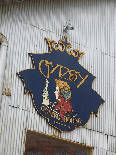 Photo Gallery   The Gypsy Coffee House