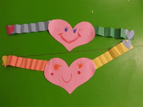 valentines day crafts preschool pre k with mrs winter s day 250