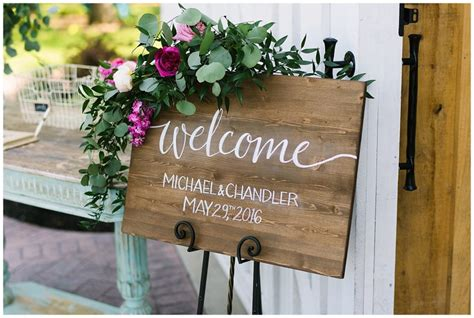 wedding banner ideas that are all the rage at your dallas
