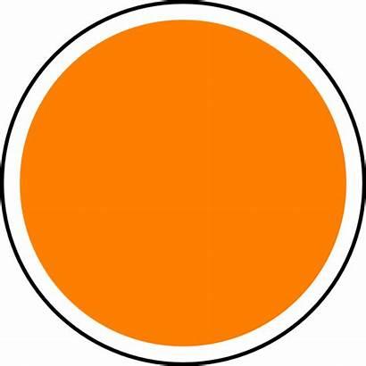 Orange Sign Clip Clipart Clker