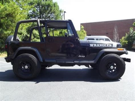 jeep wrangler crossover  sale  raleigh nc