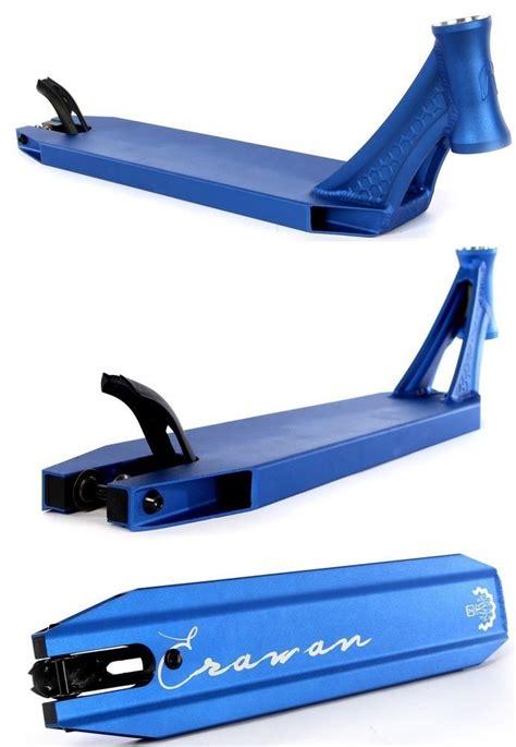 ethic scooter deck erawan blue ebay
