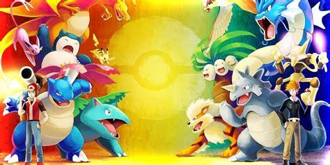 Pokemon Fire Red Wallpaper Pokémon Go Types Explained How To Win Pokémon Go Gym Battles