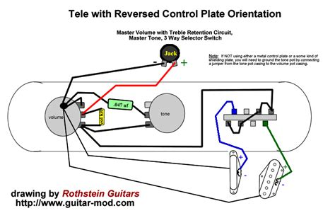 wiring my esquire wilde l290 tl e noise issues telecaster guitar forum