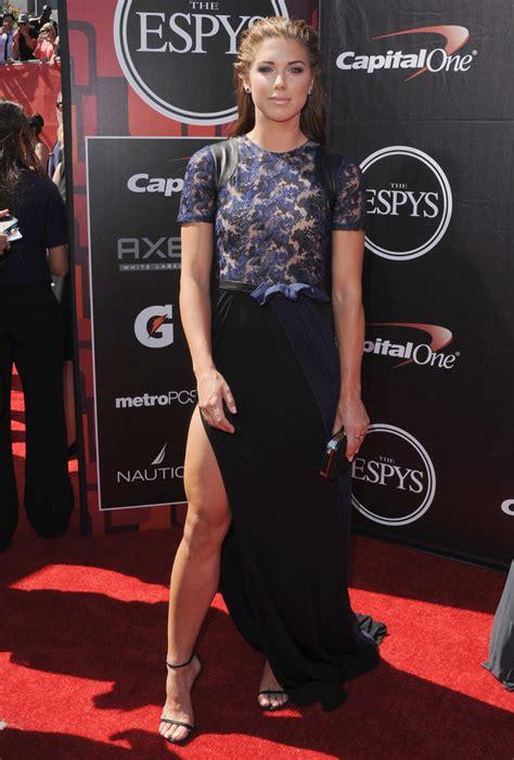espys awards fashionsizzle