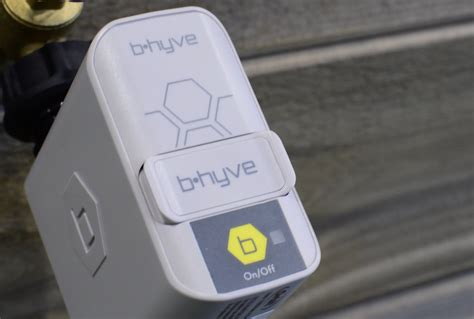 hands   orbits  hyve homekit smart watering systems