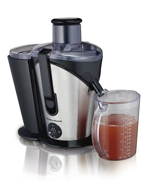hamilton beach juice extractor juicer juicers mouth champion parts under amazon speed which press cold centrifugal budget machines sells machine