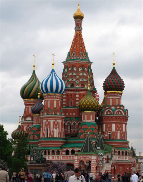 Moscow rusland