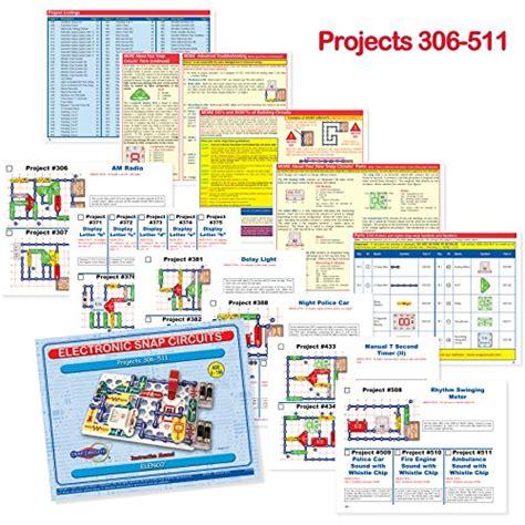 Snap Circuits Pro Electronics Exploration Kit