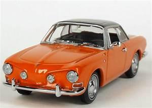 Karmann Ghia 1600 : 1 43 karmann ghia 1600 coupe nepal orange orange ~ Jslefanu.com Haus und Dekorationen