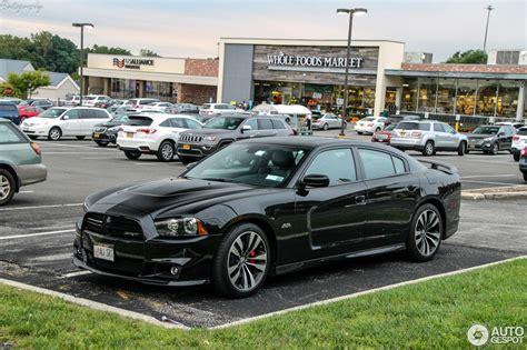 2012 Charger Srt by Dodge Charger Srt 8 2012 16 Septembre 2017 Autogespot