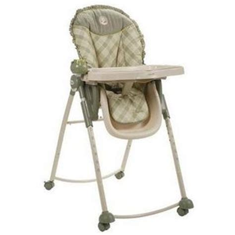 Graco Pooh High Chair Recall by Safety 1st Disney Serve N Store High Chair Reviews