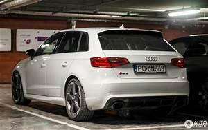 Audi Rs3 Sportback : audi rs3 sportback 8v 6 january 2016 autogespot ~ Nature-et-papiers.com Idées de Décoration