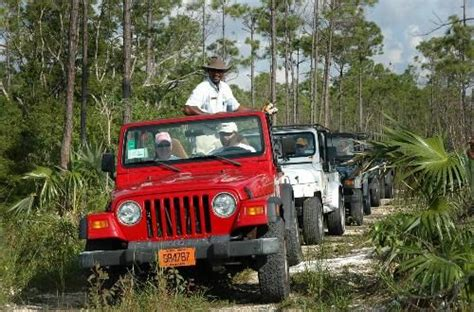 bahamas jeep adventure  freeport  bahamas bahamas