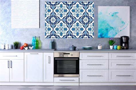 vinilo cocina azulejos oedimdecor