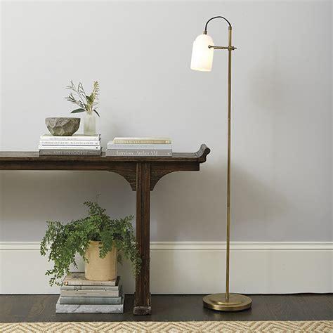 Karen Floor Lamp  Ballard Designs