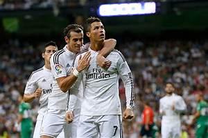 Real Madrid boss Carlo Ancelotti defends Gareth Bale from ...
