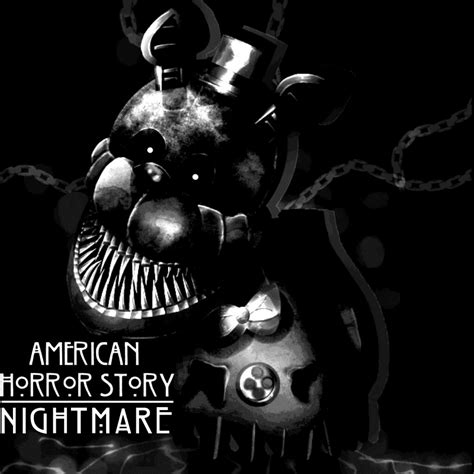 american horror story letters american horror story nightmare letters me we 20440   original