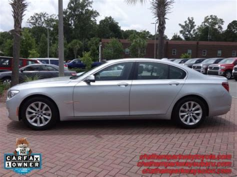 2013 Bmw 740i by Purchase Used 2013 Bmw 740i In United