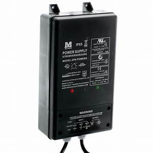 Spa Stereo Power Supply  240vac To 12vdc
