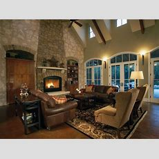 Great Rooms With Vaulted Ceilings Great Rooms With Beam