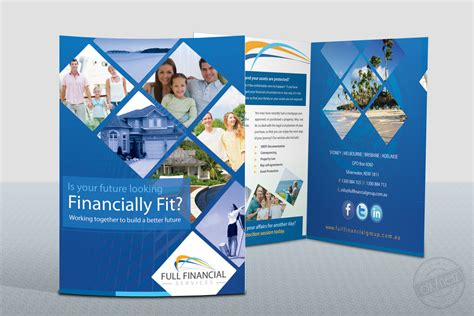 Brochure Design Services by Inspiring Print Design Ideas We Understand Each And