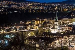 Berna  Guida Completa Alla Capitale Della Svizzera