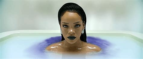 Rihanna Bathtub Video The Occult Meaning Of Rihanna S Quot