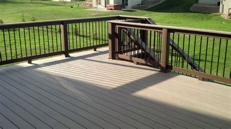 outdoor wpc solid flooring images  pinterest