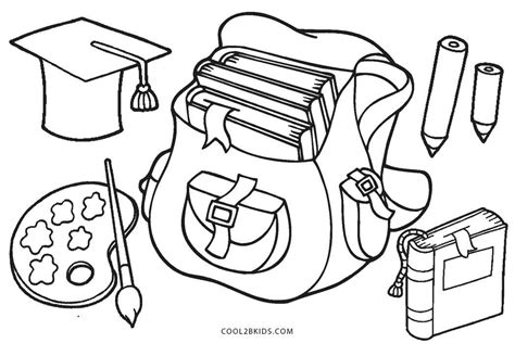 printable kindergarten coloring pages  kids