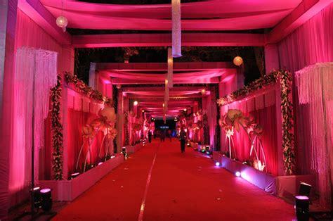 passage entry decoration ahmedabad passage entrance