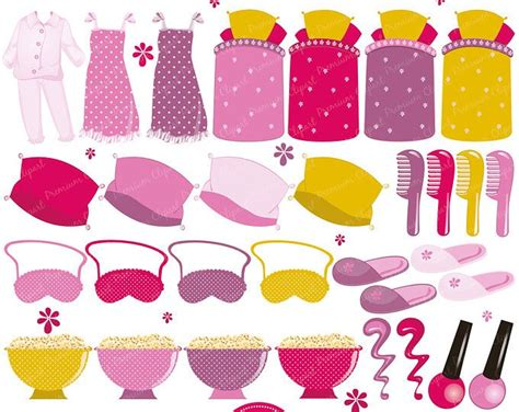 Sleepover Clipart 139 Best Sleepover Clipart Images On Pajama