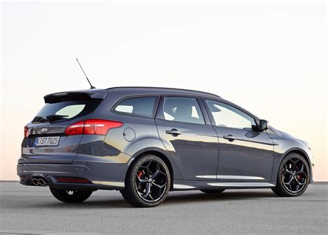 Focus St Wagon by Car Of The Day You Can T 2016 Ford Focus St Wagon