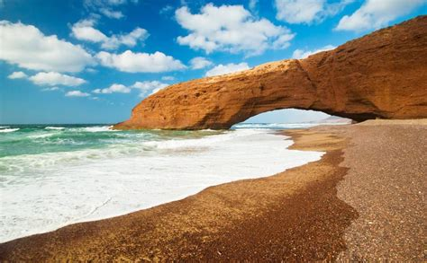 Atlantic Coast & The Best Beaches In Morocco Archives