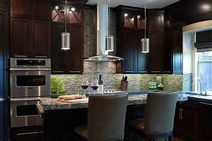 Kitchen island pendant lighting design : Kitchen ceiling light island pendant