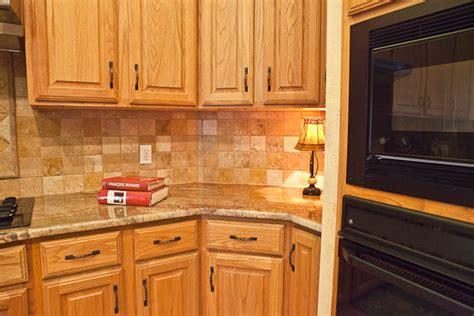 crema bordeaux granite kitchen  austin texas
