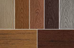 seven trex transcend decking colors now in stock at kuiken brothers kuiken brothers