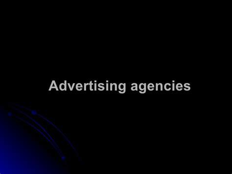 advertising agency advertising agency by rajesh