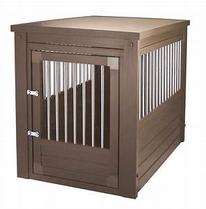extra large indoor dog kennel myideasbedroomcom With xl dog crate table