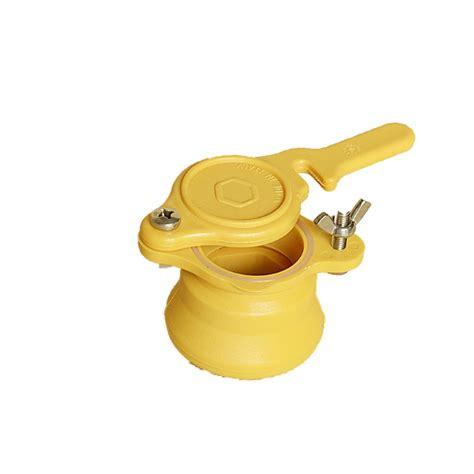 rubinetto plastica rubinetto easy in plastica con doppia ghiera