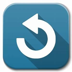 Apps Dialog Refresh Icon | Flatwoken Iconset | alecive