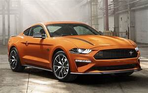 New 2021 Ford Mustang Prices & Reviews in Australia | Price My Car