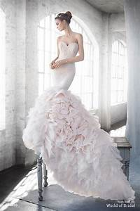 lazaro spring 2016 wedding dresses world of bridal With lazaro wedding dresses 2016