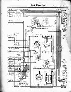 1988 Ford Thunderbird Wiring Diagram