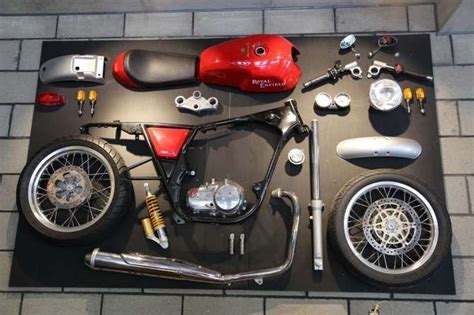 Brand Name Motorcycle Parts From Bike Bandit