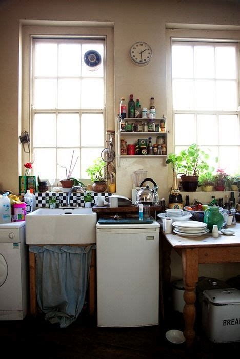 bohemian kitchen design 49 colorful boho chic kitchen designs digsdigs 1756