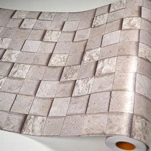 plastic kitchen wall tiles bathroom walls papers pvc mosaic wallpaper kitchen 4273